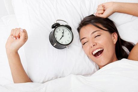 最快的瘦腰方法 从5个良好生活习惯开始