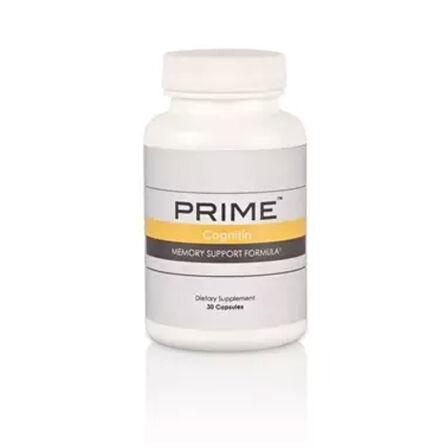 美国美安 Prime 强化记忆力配方 (含醯左旋肉碱与硫辛酸)30份