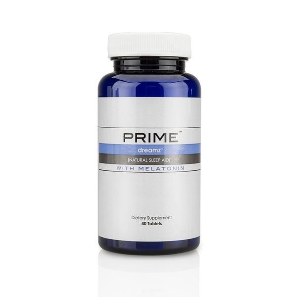 美国美安MarketAmerica助眠配方Prime Dreamz助睡 腿黑色素
