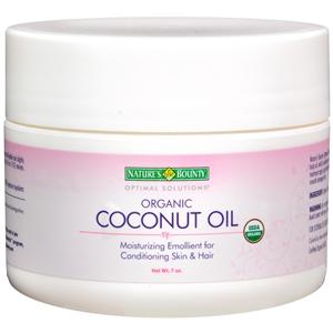 有机椰子油