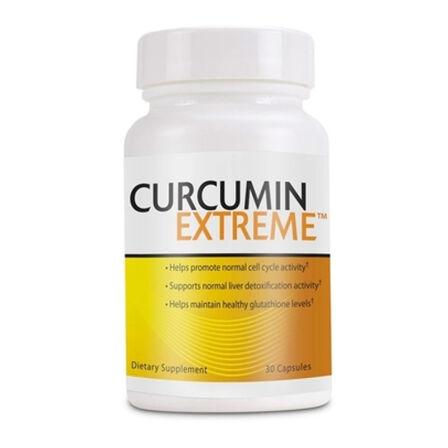 美国美安 Curcumin Extreme 至尊姜黄素 (解酒护肝)